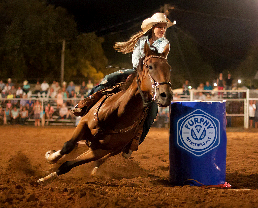 Rodeo Events 2020.Tickets Alexandra Pro Rodeo